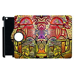 Last Of Apple Ipad 3/4 Flip 360 Case