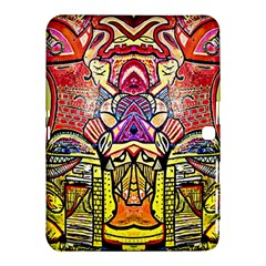 Last Of Samsung Galaxy Tab 4 (10.1 ) Hardshell Case  by MRTACPANS