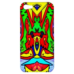 Reflection Apple Iphone 5 Hardshell Case