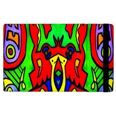 Reflection Apple Ipad 2 Flip Case by MRTACPANS