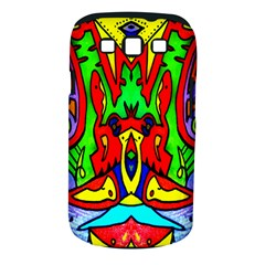 Reflection Samsung Galaxy S Iii Classic Hardshell Case (pc+silicone) by MRTACPANS