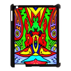 Reflection Apple Ipad 3/4 Case (black)