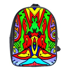 Reflection School Bags (xl)