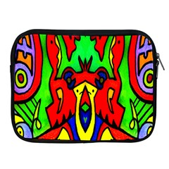 Reflection Apple Ipad 2/3/4 Zipper Cases