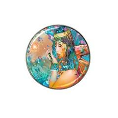 Star Illumination Hat Clip Ball Marker (4 pack) by icarusismartdesigns