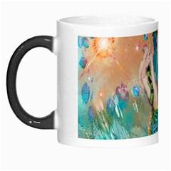 Star Illumination Morph Mugs by icarusismartdesigns