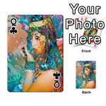 Star Illumination Playing Cards 54 Designs  Front - ClubQ