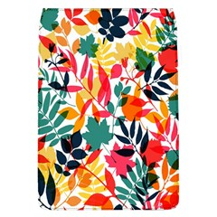 Seamless Autumn Leaves Pattern  Flap Covers (l)