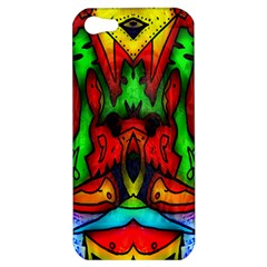 Faces Apple Iphone 5 Hardshell Case