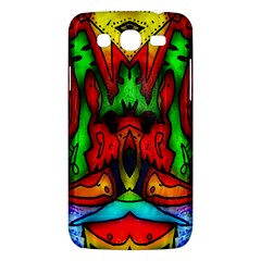 Faces Samsung Galaxy Mega 5 8 I9152 Hardshell Case