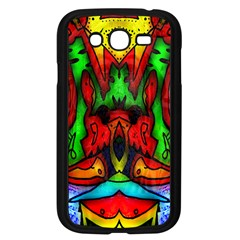 Faces Samsung Galaxy Grand Duos I9082 Case (black)