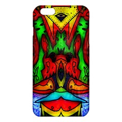 Faces Iphone 6 Plus/6s Plus Tpu Case