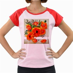 002 Page 1 (1) Women s Cap Sleeve T Shirt by jetprinted