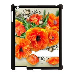 002 Page 1 (1) Apple Ipad 3/4 Case (black) by jetprinted