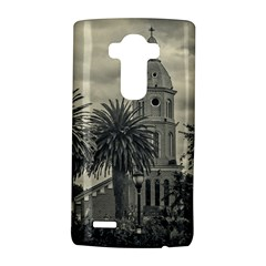 San Luis Church Otavalo Ecuador Lg G4 Hardshell Case by dflcprints