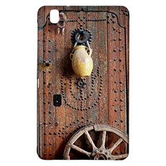 Oriental Wooden Rustic Door  Samsung Galaxy Tab Pro 8 4 Hardshell Case