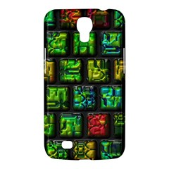Colorful Buttons               			samsung Galaxy Mega 6 3  I9200 Hardshell Case by LalyLauraFLM