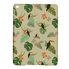 Tropical Garden Pattern Ipad Air 2 Hardshell Cases