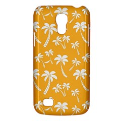 Summer Palm Tree Pattern Galaxy S4 Mini by TastefulDesigns