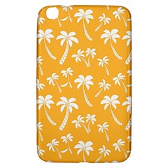 Summer Palm Tree Pattern Samsung Galaxy Tab 3 (8 ) T3100 Hardshell Case
