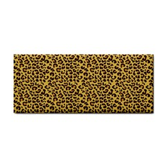 Animal Texture Skin Background Hand Towel