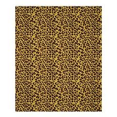Animal Texture Skin Background Shower Curtain 60  X 72  (medium)