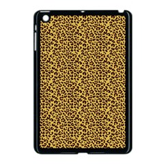 Animal Texture Skin Background Apple Ipad Mini Case (black) by TastefulDesigns