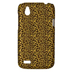 Animal Texture Skin Background HTC Desire V (T328W) Hardshell Case