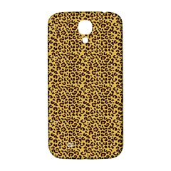 Animal Texture Skin Background Samsung Galaxy S4 I9500/i9505  Hardshell Back Case