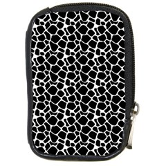 Animal Texture Skin Background Compact Camera Cases