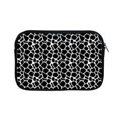 Animal Texture Skin Background Apple Ipad Mini Zipper Cases
