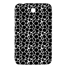 Animal Texture Skin Background Samsung Galaxy Tab 3 (7 ) P3200 Hardshell Case