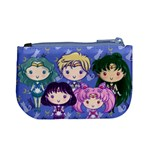 CutiE Moons Coin Change Purse Back