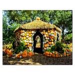 HARVEST HOUSE PUZZLE  :   Puzzle - Jigsaw Puzzle (Rectangular)