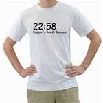 Men s T-Shirt (White)