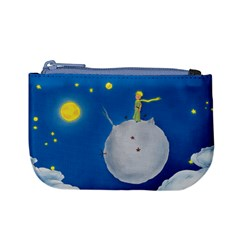 Little Prince Coin Change Purse by Ellador