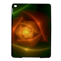 Orange Rose Ipad Air 2 Hardshell Cases by Delasel