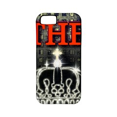 The King Apple Iphone 5 Classic Hardshell Case (pc+silicone)