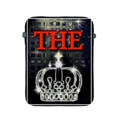 The King Apple Ipad 2/3/4 Protective Soft Cases by SugaPlumsEmporium