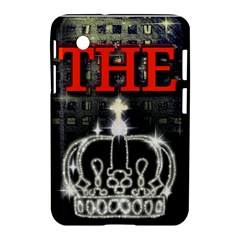 The King Samsung Galaxy Tab 2 (7 ) P3100 Hardshell Case