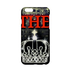 The King Apple Iphone 6/6s Hardshell Case by SugaPlumsEmporium