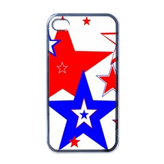 The Patriot 2 Apple Iphone 4 Case (black) by SugaPlumsEmporium