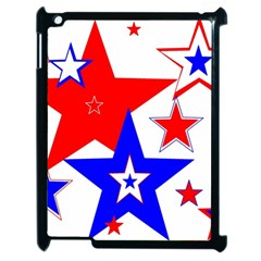 The Patriot 2 Apple Ipad 2 Case (black) by SugaPlumsEmporium