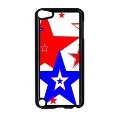 The Patriot 2 Apple Ipod Touch 5 Case (black) by SugaPlumsEmporium