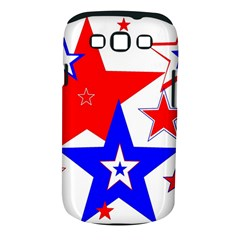 The Patriot 2 Samsung Galaxy S Iii Classic Hardshell Case (pc+silicone) by SugaPlumsEmporium