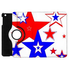 The Patriot 2 Apple Ipad Mini Flip 360 Case by SugaPlumsEmporium