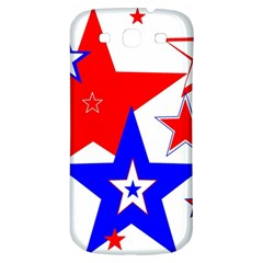 The Patriot 2 Samsung Galaxy S3 S Iii Classic Hardshell Back Case by SugaPlumsEmporium