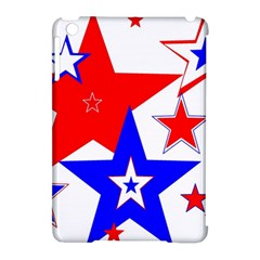 The Patriot 2 Apple Ipad Mini Hardshell Case (compatible With Smart Cover) by SugaPlumsEmporium