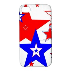 The Patriot 2 Apple Iphone 4/4s Hardshell Case With Stand by SugaPlumsEmporium