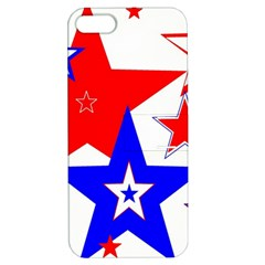 The Patriot 2 Apple Iphone 5 Hardshell Case With Stand by SugaPlumsEmporium